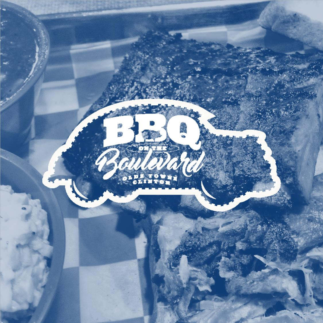 Image result for bbq on the boulevard clinton ms