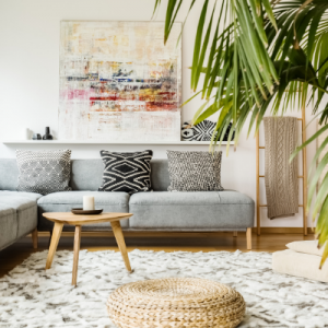 best strategies for personalizing your living room