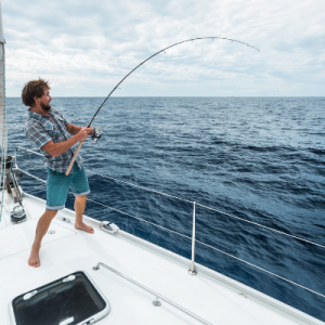best offshore fishing destinations around the world graphic