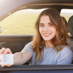 5 Important Safety Tips for Beginner Drivers