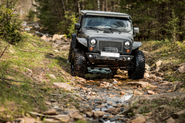 The Best Jeep Wrangler Upgrades for The Summer