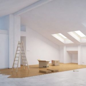 4 Effective Tips on How to Clean Your Attic