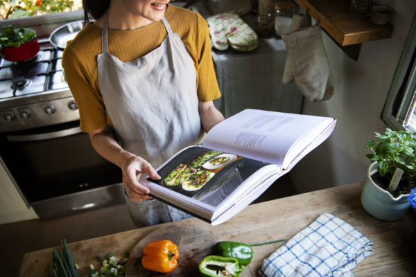 6 of the Best Cookbooks for Beginners to Get You Cooking