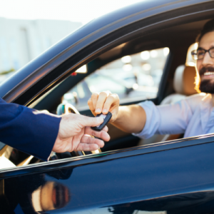 How to Sell Your Used Car in Four Simple Steps