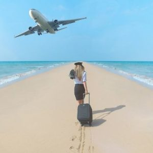5 Careers That Travel for Those With the Travel Bug