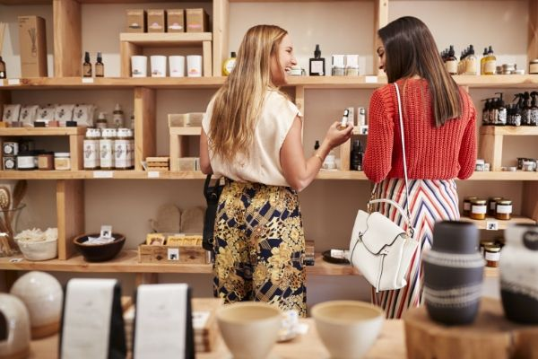 Four Successful Pop-Up Shops Consumers Love