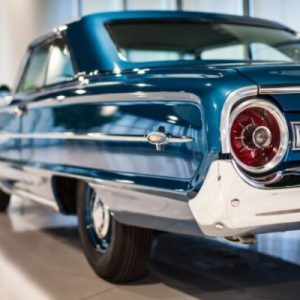 Tips for Buying Classic Cars for Beginning Collectors