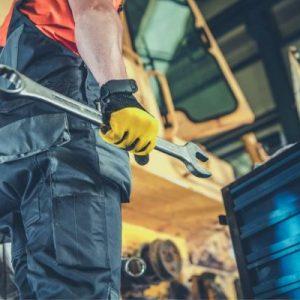 Maintenance Tips for Heavy Equipment