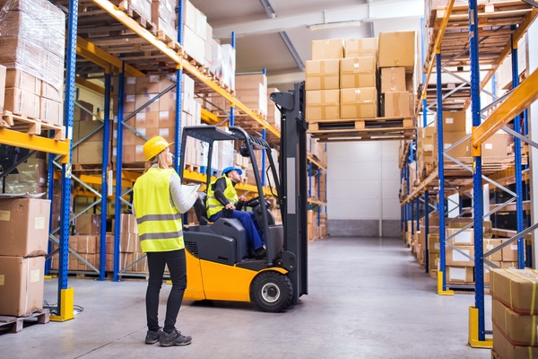 The Importance of Having a Warehouse for Your Business