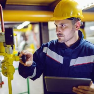 Safety Tips for Industrial Workers