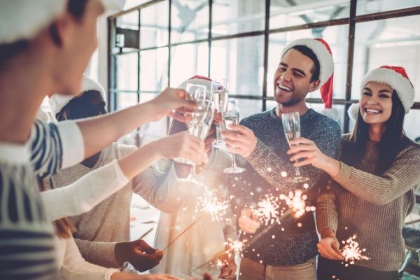 Tips for Improving Employee Motivation During the Holidays