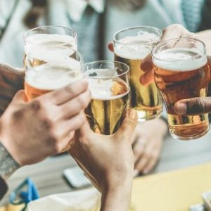 Tips for Staying Safe While Drinking