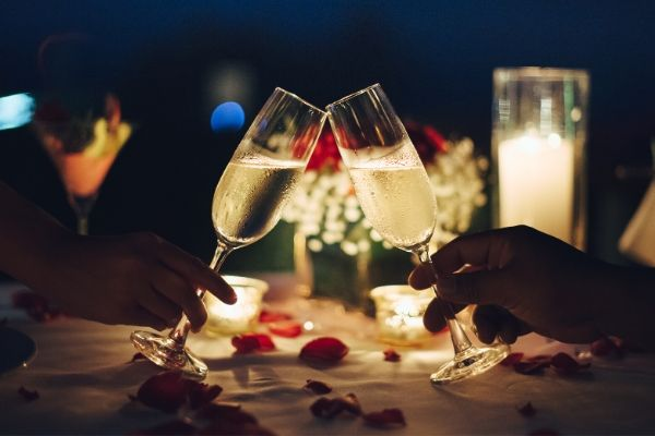 Fall in Love With These Valentine's Date Night Ideas