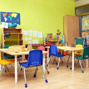 Helpful Ways Colors Can Affect Learning in Young Students