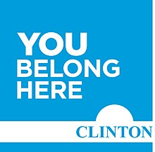 City of Clinton, You Belong Here