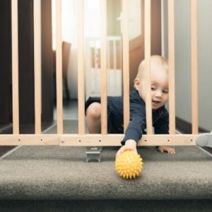 Tips for Making Your Home Safe for Your Baby