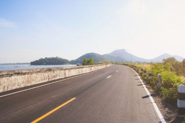 A Constructive History of Road Building