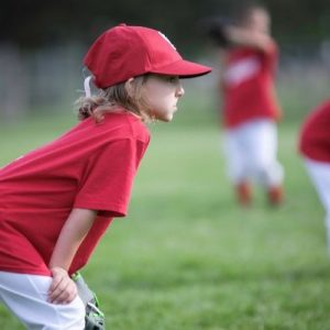 Tips for Keeping Your Kid Safe While Playing Softball