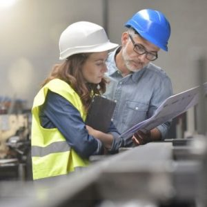 Industrial Preventive Maintenance Checklist
