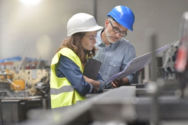 Industrial Preventive Maintenance Checklist
