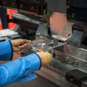 The Different Uses of a Press Brake