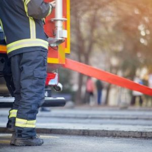 Different Types of Fire Engines and Their Uses