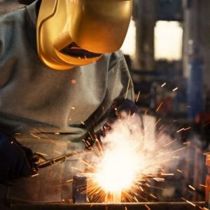 How to Practice Proper Welding Safety