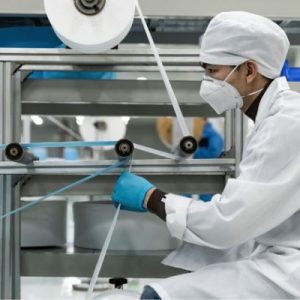 Safety Tips for Working in the Manufacturing Business