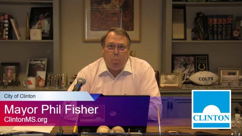 Phil Fisher