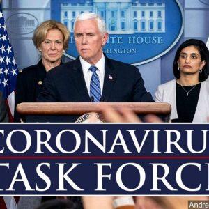 Coronavirus Task Fore