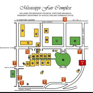 MS Fairgrounds