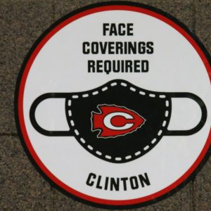 CPSD Face mask