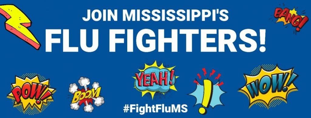 Mississippi Flu Fighters