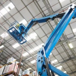 Ways To Make Your Warehouse More Eco-Friendly