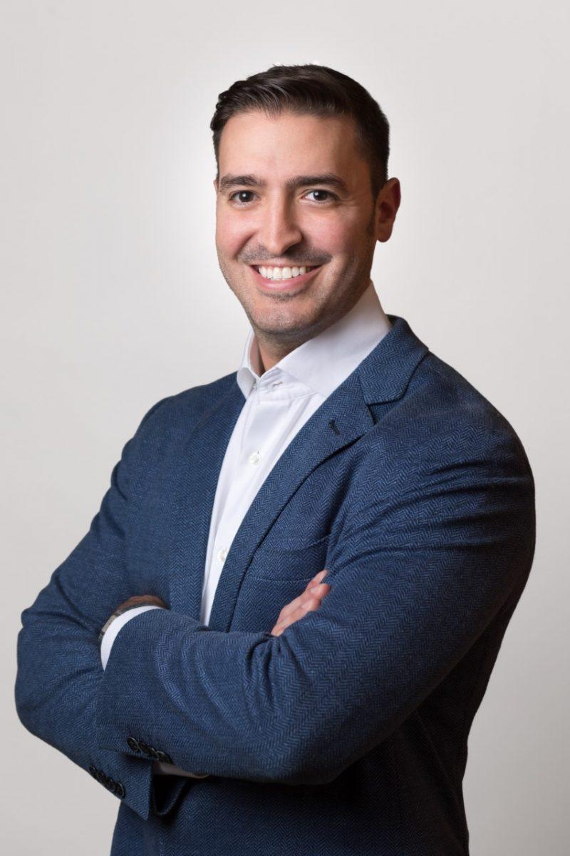 Hugo Palacios MD