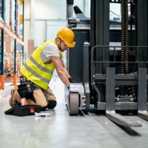 Methods for Minimizing Forklift Downtime