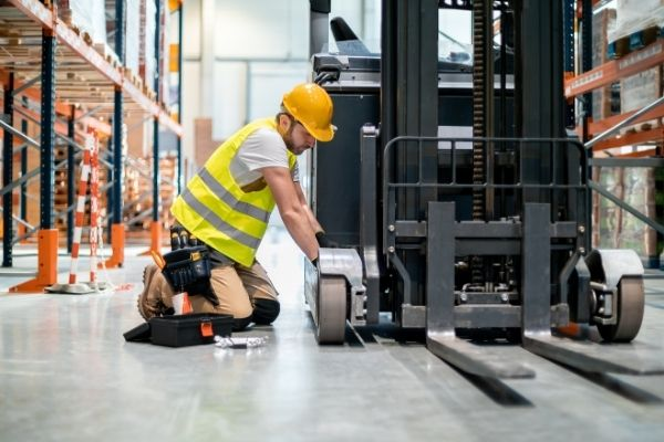 Methods for Minimizing Forklift Downtime