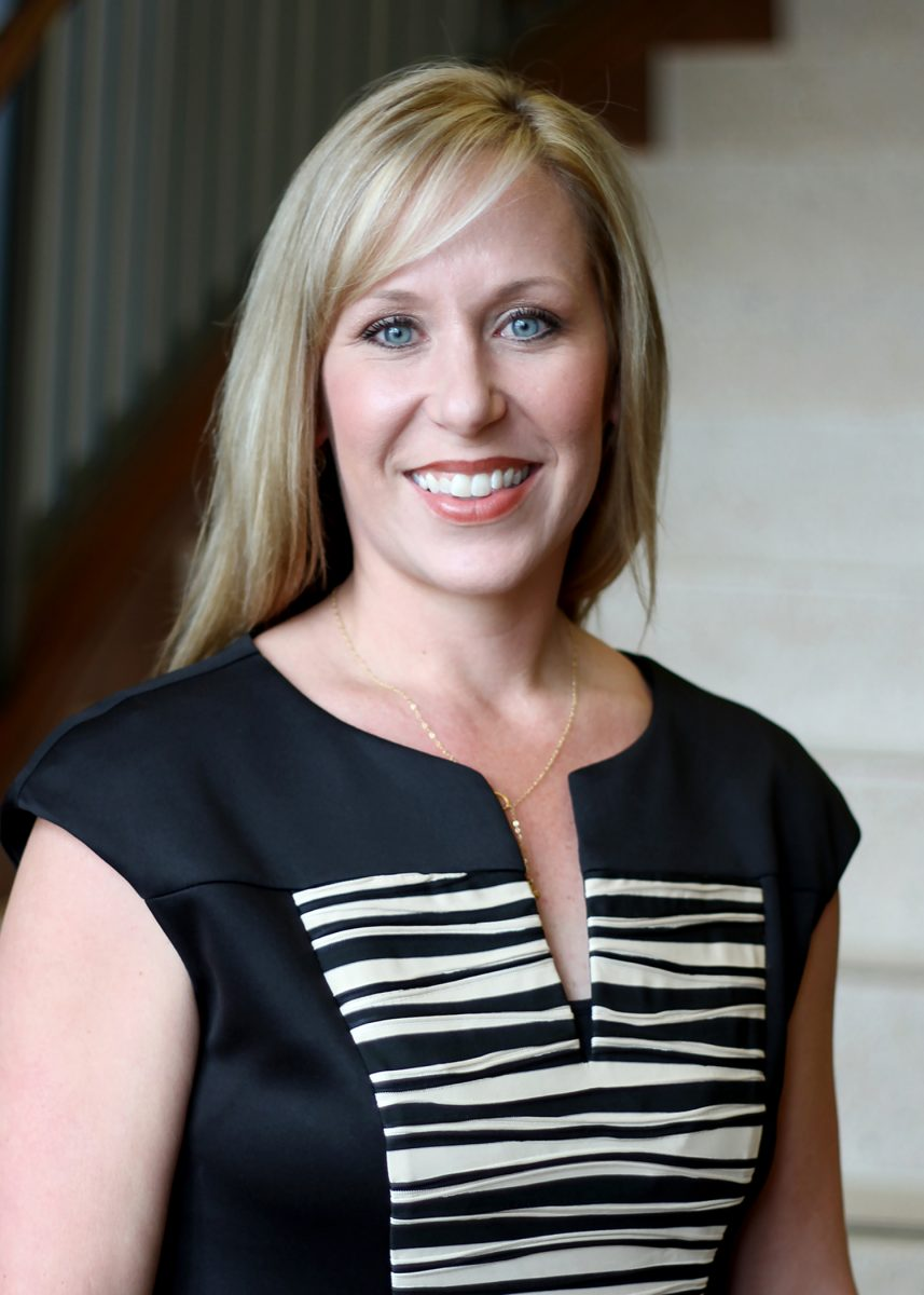 Dr. Keri Cole