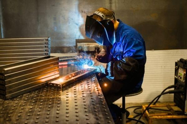 How Metal Fabrication Is Used in Design