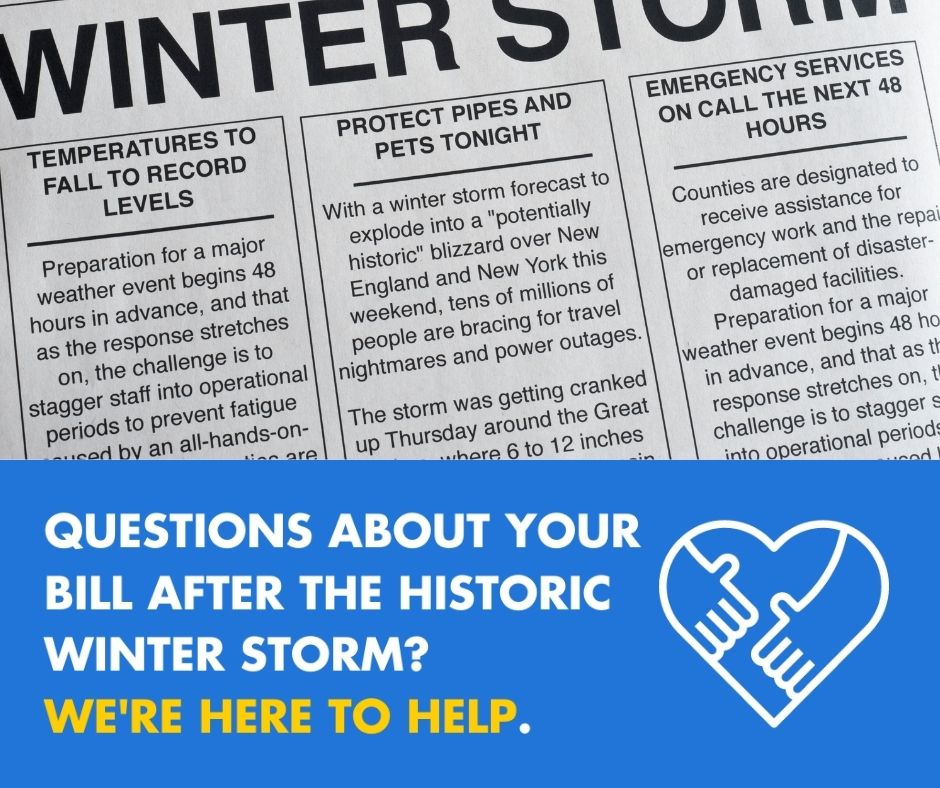 historic winter storm mississippi atmos gas