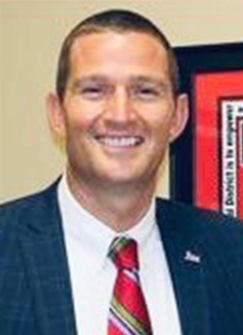 Andy schoggin clinton public school district