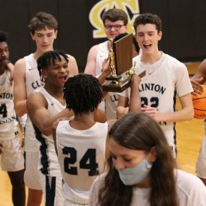 CCA championship win