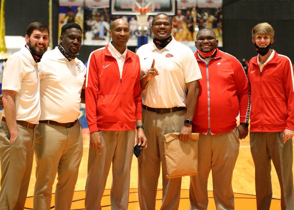 chs boys basketball coaches