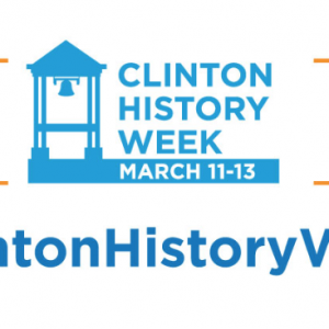 Clinton Mississippi History Week