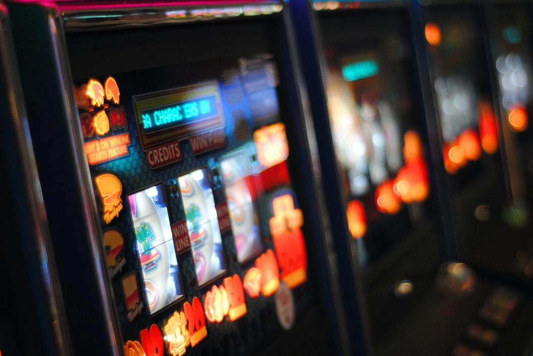 wagering requirements in slots