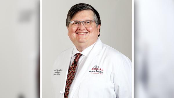 Dr. Daniel edney