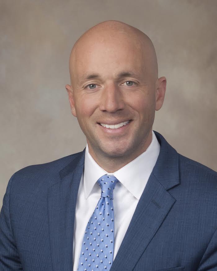 Barry Moss, CEO, Merit Health Jackson Market