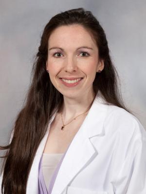 Dr Claire Nettles Gilliam