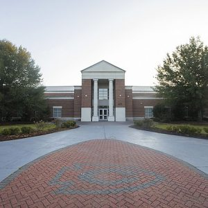 clinton high school in clinton mississippi
