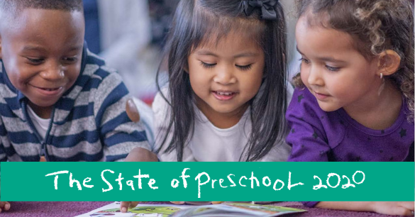 the state of preschool 2020 mississippi report